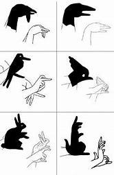 Bildergebnis für Schattenfiguren lustig