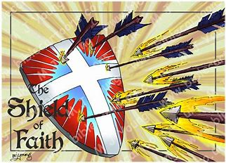Image result for free picture of biblical shield