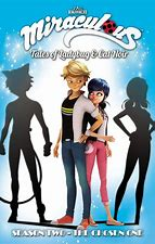 Image result for miraculous: tales of ladybug and cat noir