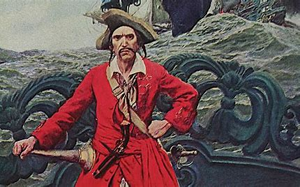 Image result for images of Buccaneers pirates!