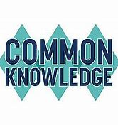 Image result for common knowledge logo
