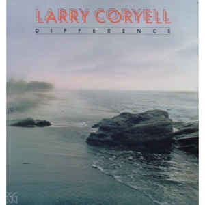 Image result for Larry Coryell  difference egg