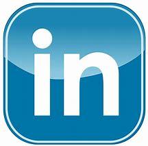 Résultat d'images pour logo linkedin