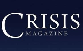 Image result for crisis magazine logo