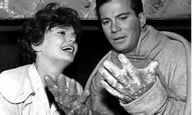 Image result for images of the original outer limits