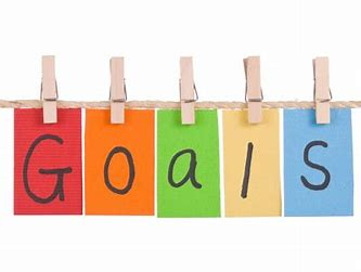 Image result for Start with goals