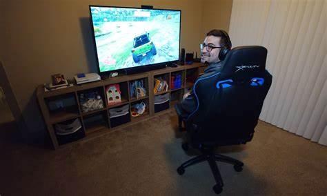 Ewin Flash XL Gaming Chair Review