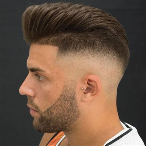 haircut names for men types of haircuts guide