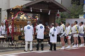 北鎌倉八雲神社 祭り に対する画像結果