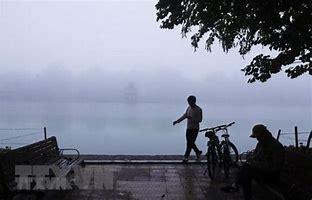 Image result for cảnh mưa phùn tết bắc trung bộ