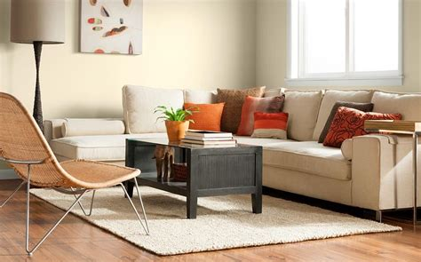 most common paint colors for living rooms