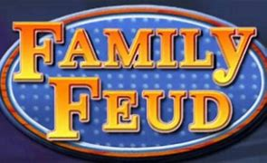 Image result for family feud logo
