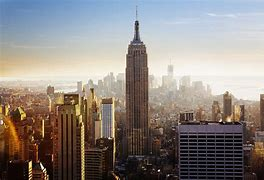Image result for empire state building height