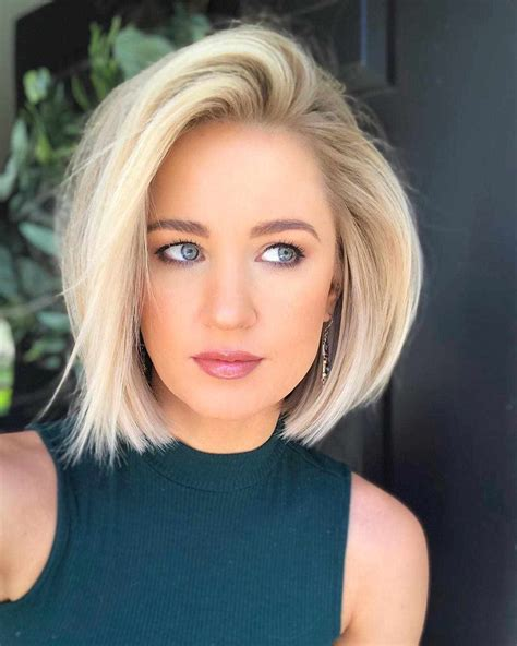 Best Long Bob Hair Short Hairstyles Most Popular Short Hairstyles For