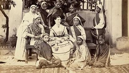 Image result for bombay 19th century images