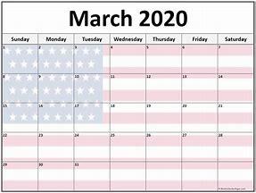 Image result for March calendar image