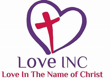 Image result for love inc