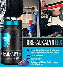 Image result for efx KREAKLYN monohydrate