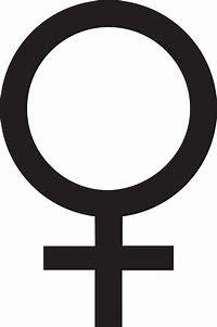 Resultado de imagen de mujer simbolo