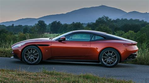 aston martin db review first drive motoring research
