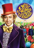 Image result for willie wonka and the chocolate factory