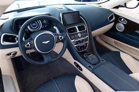 aston martin db v volante call to order stock