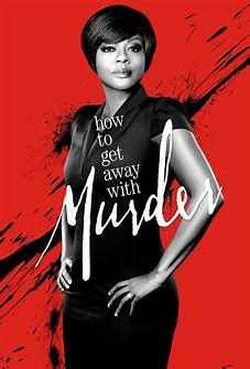 Image result for How to get away with murder POSTER