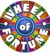 Image result for wheel of fortune logo