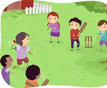 Image result for cartoon photos of cricketer sanitising
