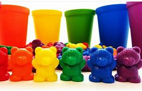 Image result for counting bears