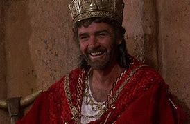Image result for sean connery time bandits