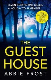 Image result for the guest house by abbie frost