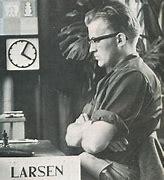 Image result for Bent Larsen