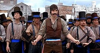 Image result for images movie gangs of new york