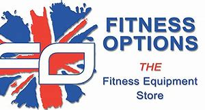 Image result for fitness options logo