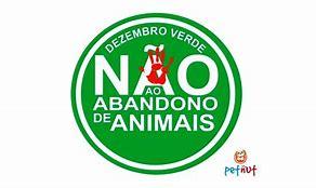 Resultado de imagem para dezembro verde abandono de animais