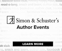Image result for simon & schuster author events