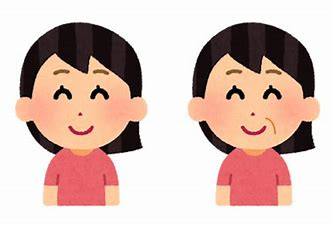 老け顔イラスト無料 に対する画像結果