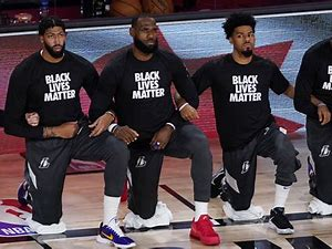 Image result for NBA PLAYERS TAKING KNEE IMAGES