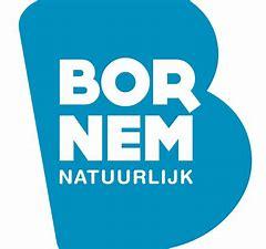 Afbeeldingsresultaten voor logo bornem