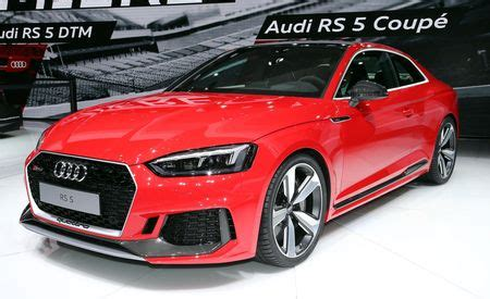 AUDI RS REVIEWS AUDI RS PRICE PHOTOS AND SPECS