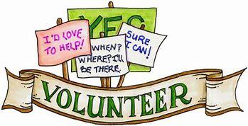 Image result for volunteer clip art