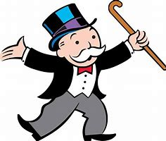 Image result for images monopoly game logo