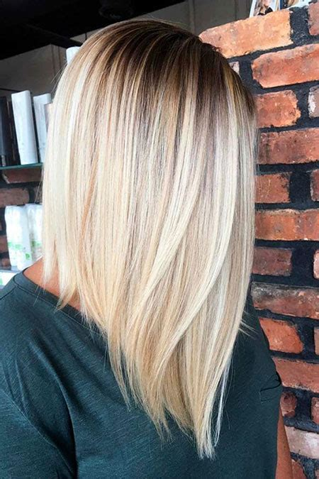 BEST LONG BOB HAIRCUTS BOB HAIRSTYLES