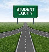 Student Equity logo