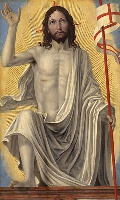 Image result for images christ's resurrection renaissance images