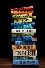 Image result for school books picture