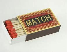 マッチ箱 に対する画像結果