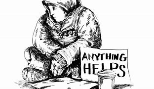 Image result for Homeless Youth Cartoon