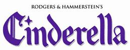 Image result for roger and hammerstein's cinderella logo